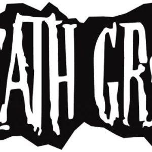 Asher Death Grip Black Golfhandschuh Herren