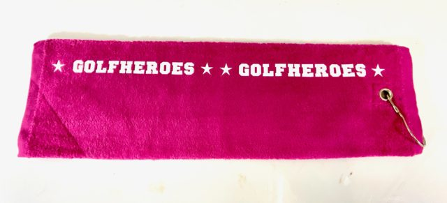 handtuch golf