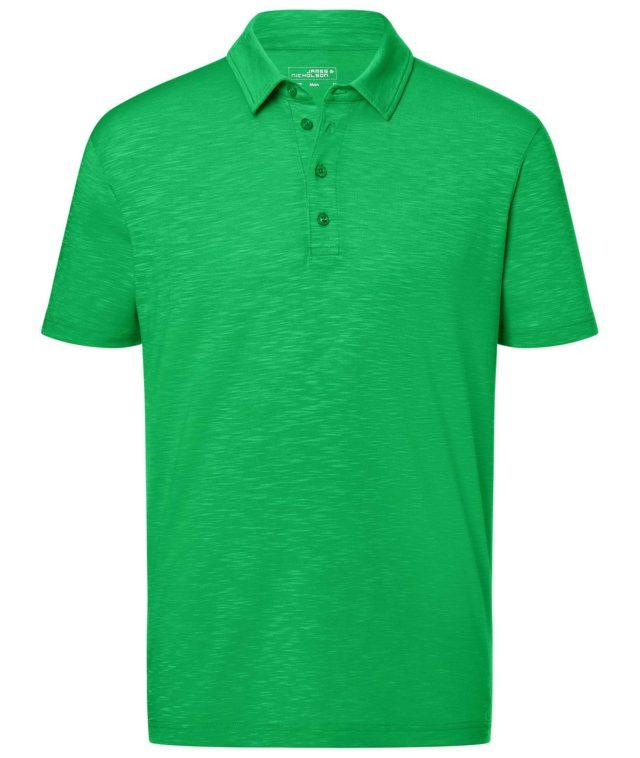 "Poloshirt ""GolfHeroes el classico"""