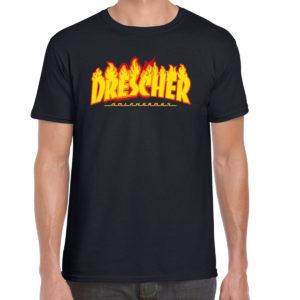 shirt drescher für golfer
