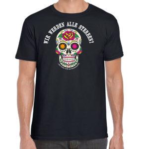 anti-corona shirt
