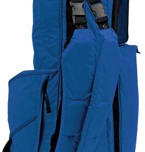 Sunday Golfbag Golftasche blau
