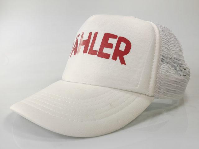 baseball cap pähler seitlich