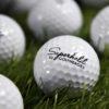 golfball superheld