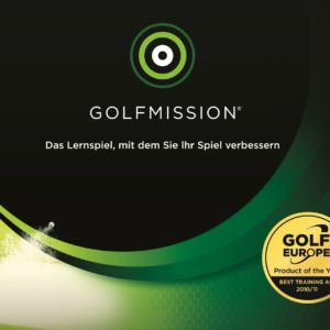 Golf Trainingshilfe