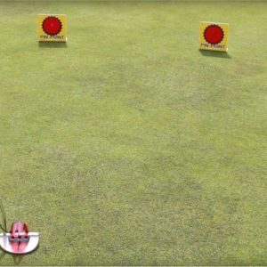 Putt Trainingshilfe Indoor!