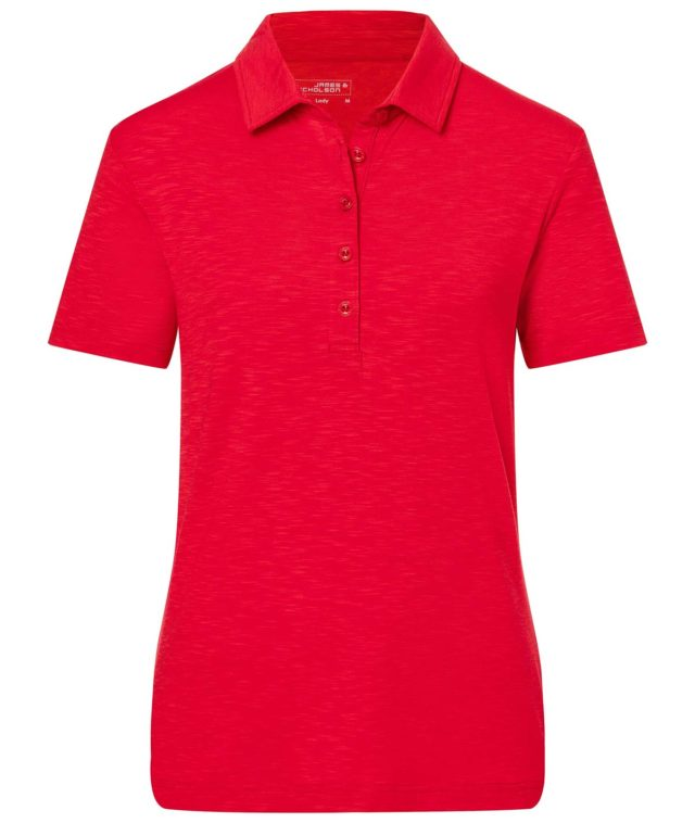 "Golf Poloshirt ""Rough-Gierig"" Funktionsshirt GOLFHEROES"