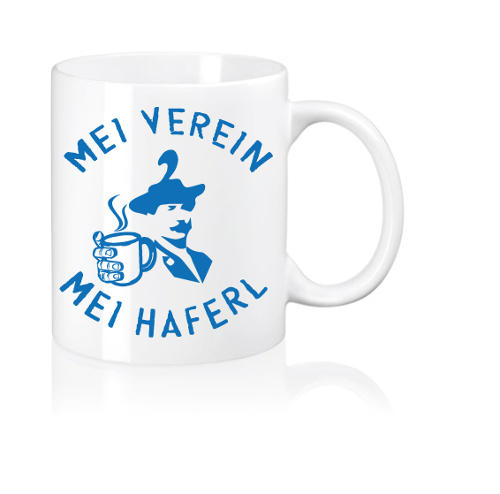 Kaffeetasse meiVEREIN