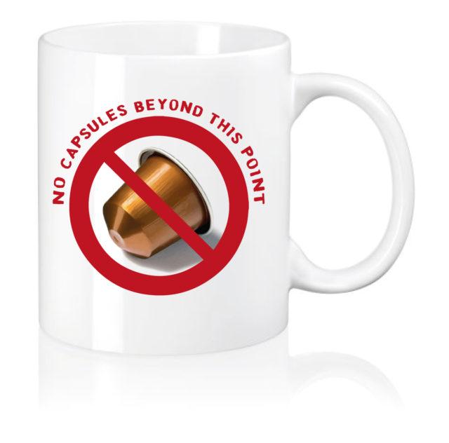 tasse keine kaspeln