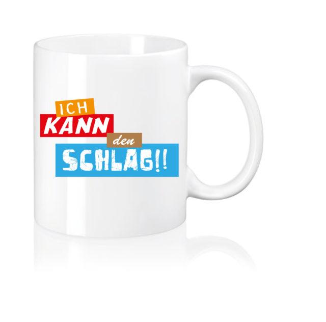 kaffeetasse tin cup