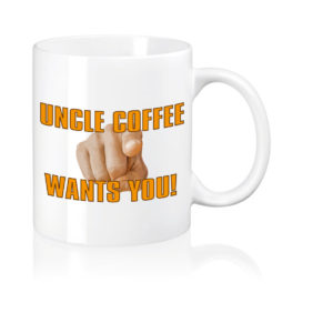 coffee mug uncle