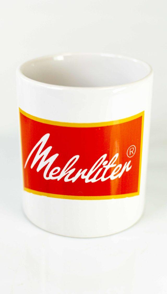 Kaffeetasse Mehrliter