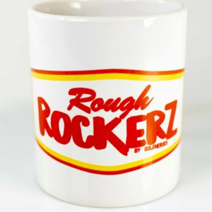 Kaffeetasse ROUGH ROCKERZ