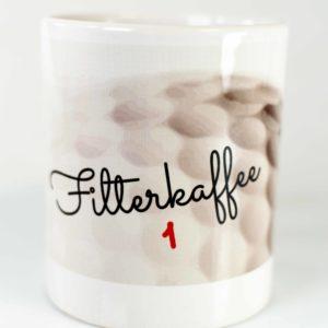 Kaffeetasse Filterkaffee