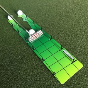 Putt Trainingshilfe